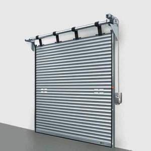 installation de portes industrielles sur valence dr me. Black Bedroom Furniture Sets. Home Design Ideas