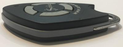 Télécommande de portail automatique