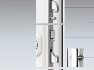 S curit hormann vente de portes d 39 entr e aluminium - Controle technique portes les valence ...
