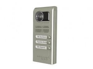 Interphone Villa Vidéo sans fil - Intratone