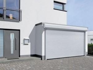 Porte enroulable pour Garage - RollMatic