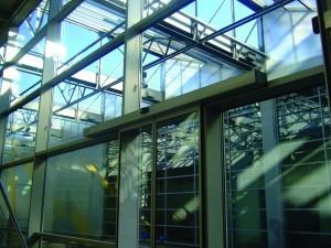 Industrie portes automatiques installation de portes - Controle technique portes les valence ...